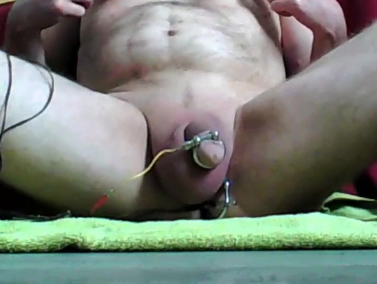 ESTIM Gf big dick porn sex