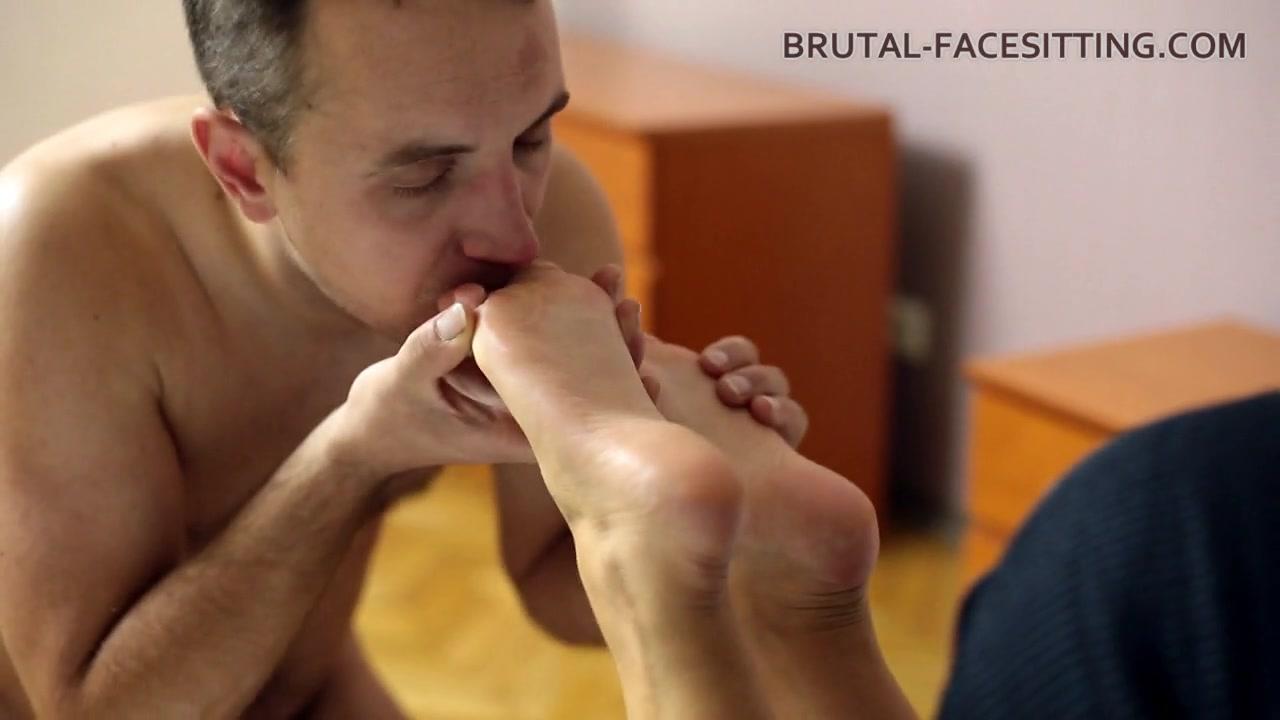 Jessica Clips - Brutal-Facesitting