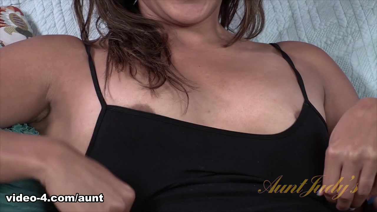 Mia Rodriguez in Amateur Movie - AuntJudys