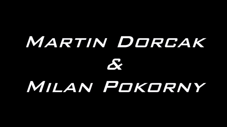 Martin Dorcak and Milan Pokorny - BadPuppy Sex Sex Sex Games