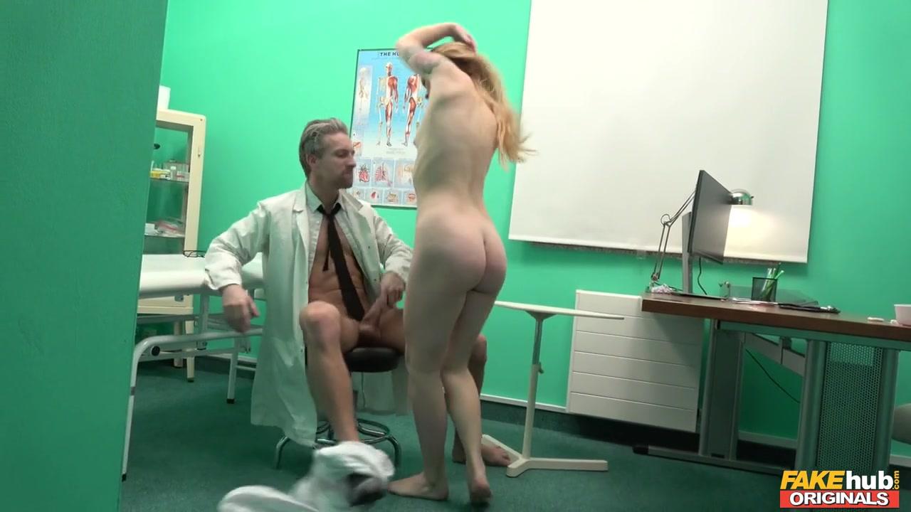 Lutro Steel & Misha Cross in Heart Attack - FakehubOriginals Blonde toys gaping ass