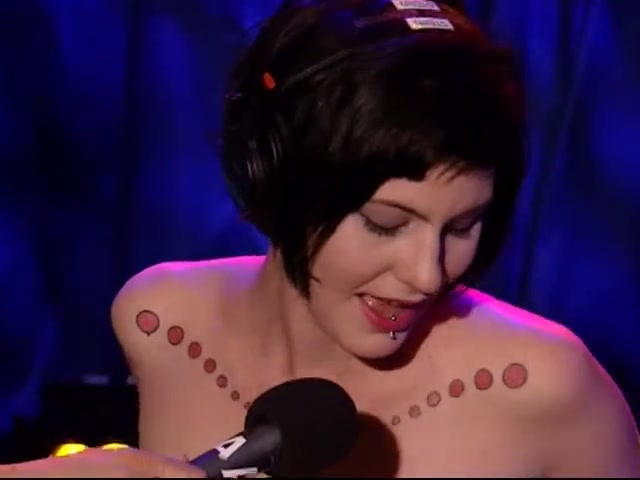 Howard Stern on Demand - Pixie Madhuri sexy xxx photo