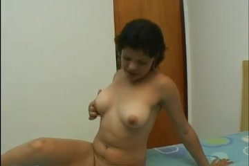 Lesbea masturbation Vibrator fucks