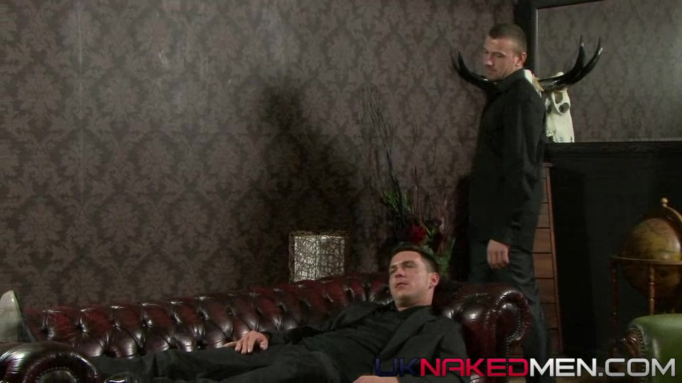 Paddy Obrian And Marco Sessions - UKNakedMen Spicy j blowjob