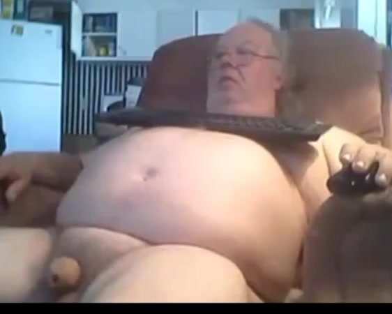 grandpa stroke on webcam sons first time eating moms pussy