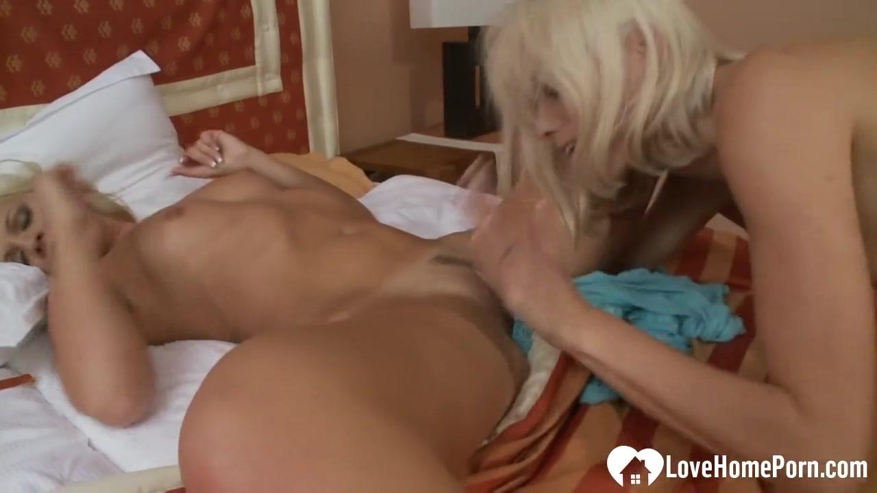 Videis Lesbial pornos fucks
