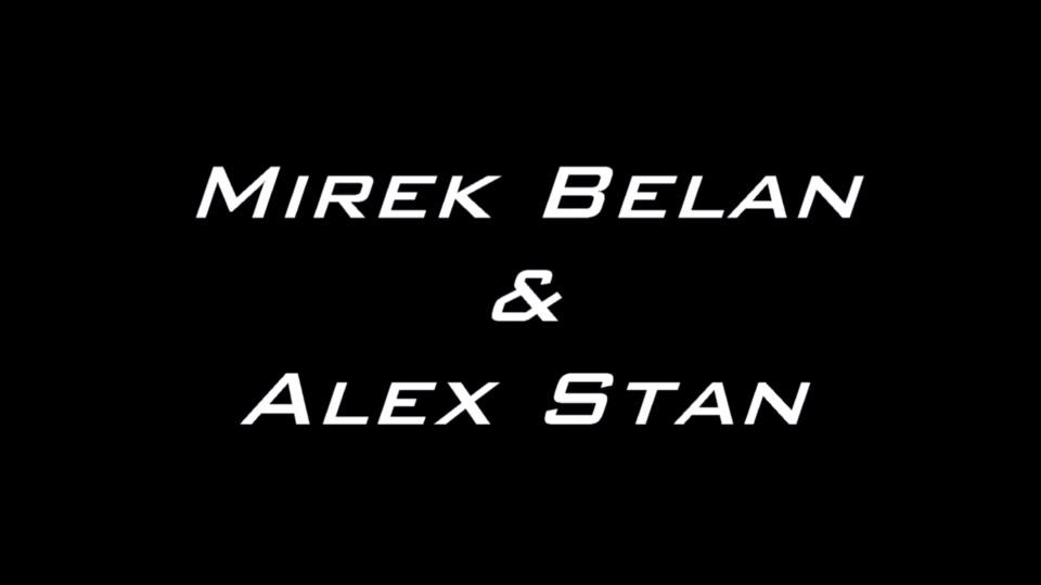 Mirek and Alex - BadPuppy Naked sri lankan girls pics
