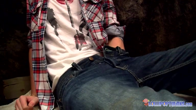 Smooth Twink Jase Strokes - Jase Bionx - LollipopTwinks Big booty judy diamond porn video