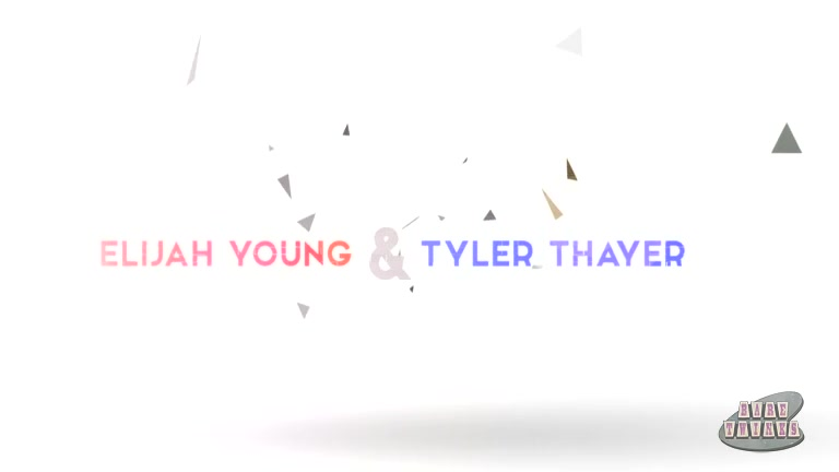Twink Boys Bareback Home Movie - Elijah Young Tyler Thayer - BoyCrush Gorgeous tranny videos