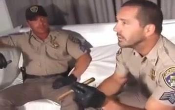 Cigar cops My stepsister masturbates