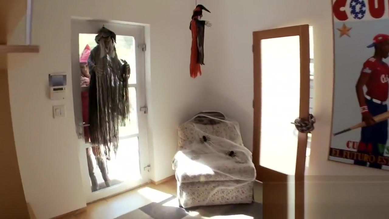 Trick or treat? Women for sex in Kullorsuaq
