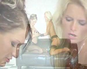 Lesbie porn orgee movie