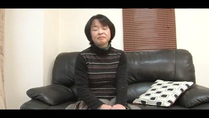 49yr old Granny Tomoe Nakamachi Drilled (Uncensored) Do people regret divorce