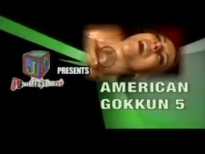 Pornoluver,s Bukkake 6 hot american girl sucking