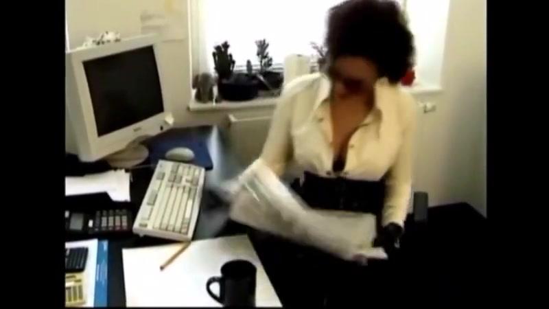 Lingerie video sex free