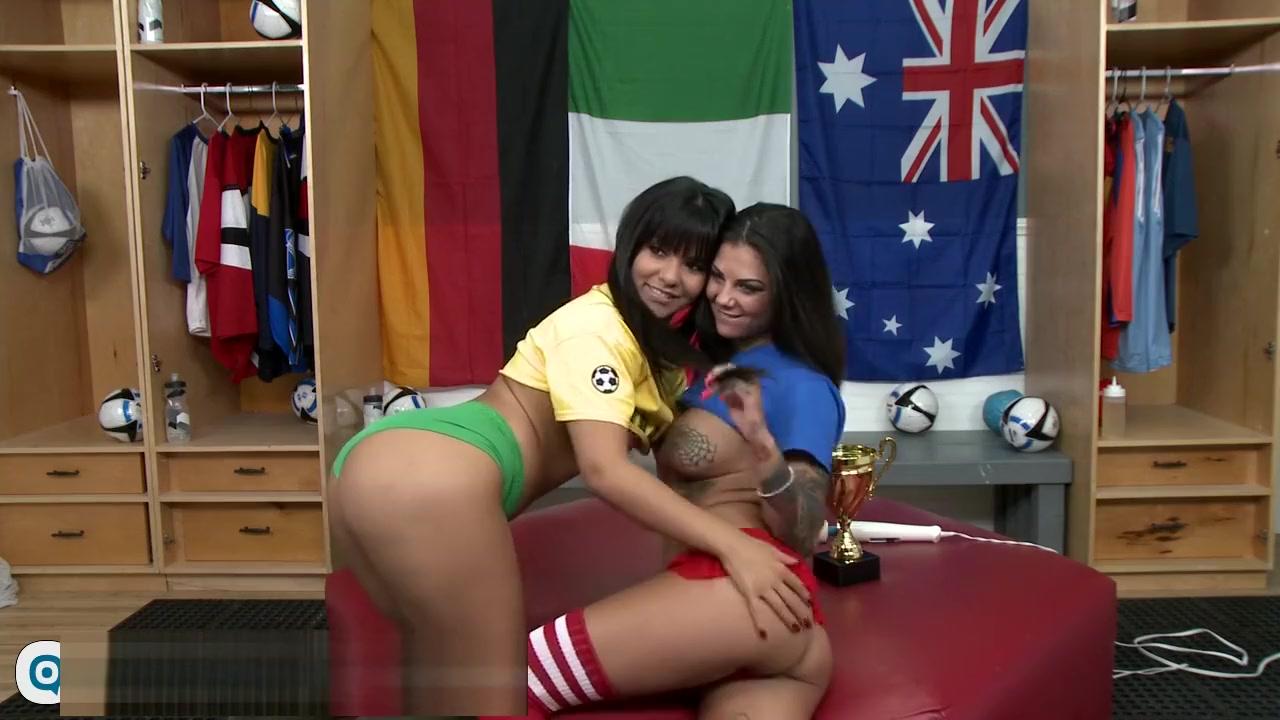 Stars porn Mature latina
