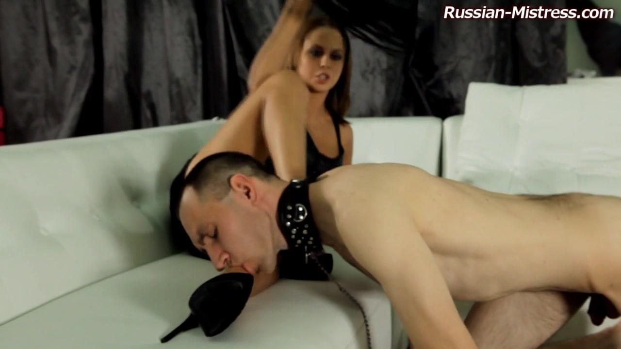 Anna Videos - Russian-Mistress