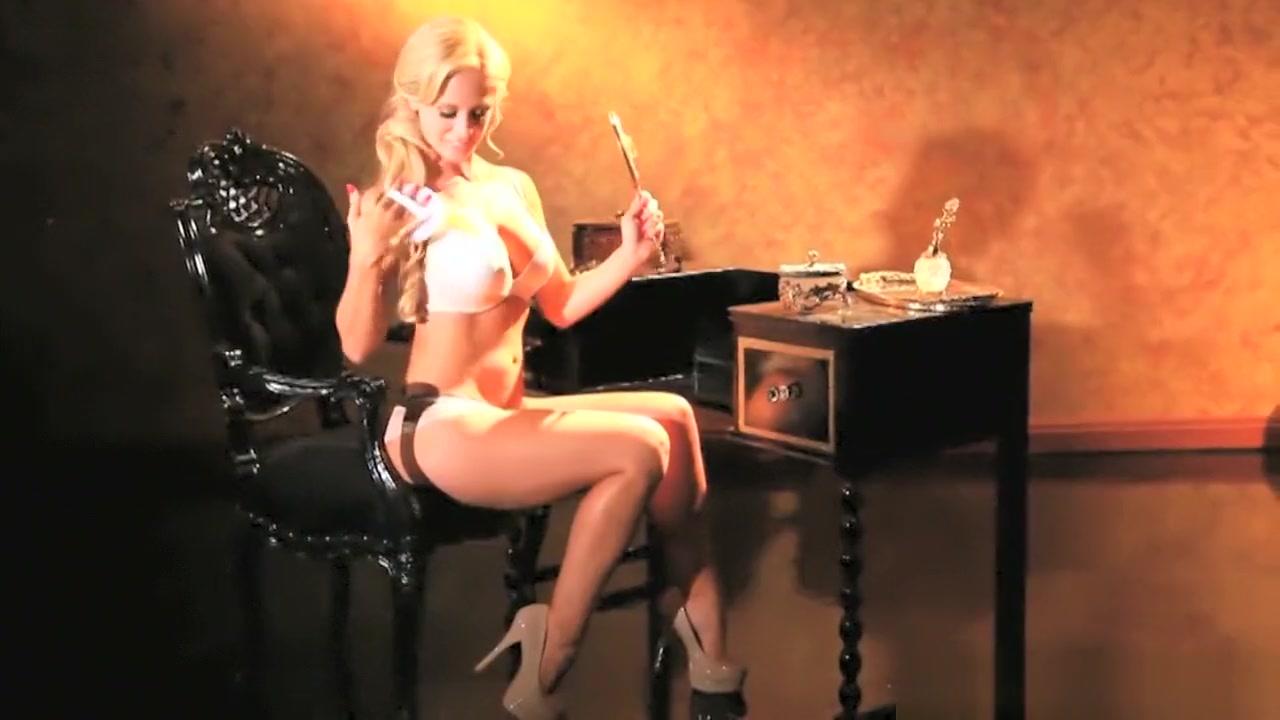 Sample male bondage video clip