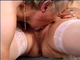 Porn woman free older