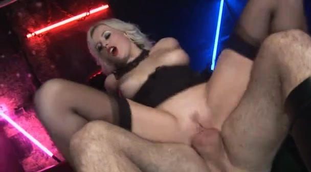 British bitch acquires screwed in darksome nylons Sexual predator watch online