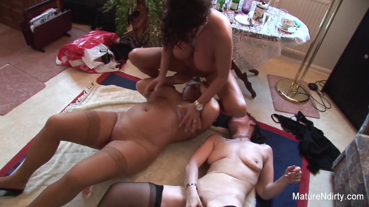 Videos sex older mature