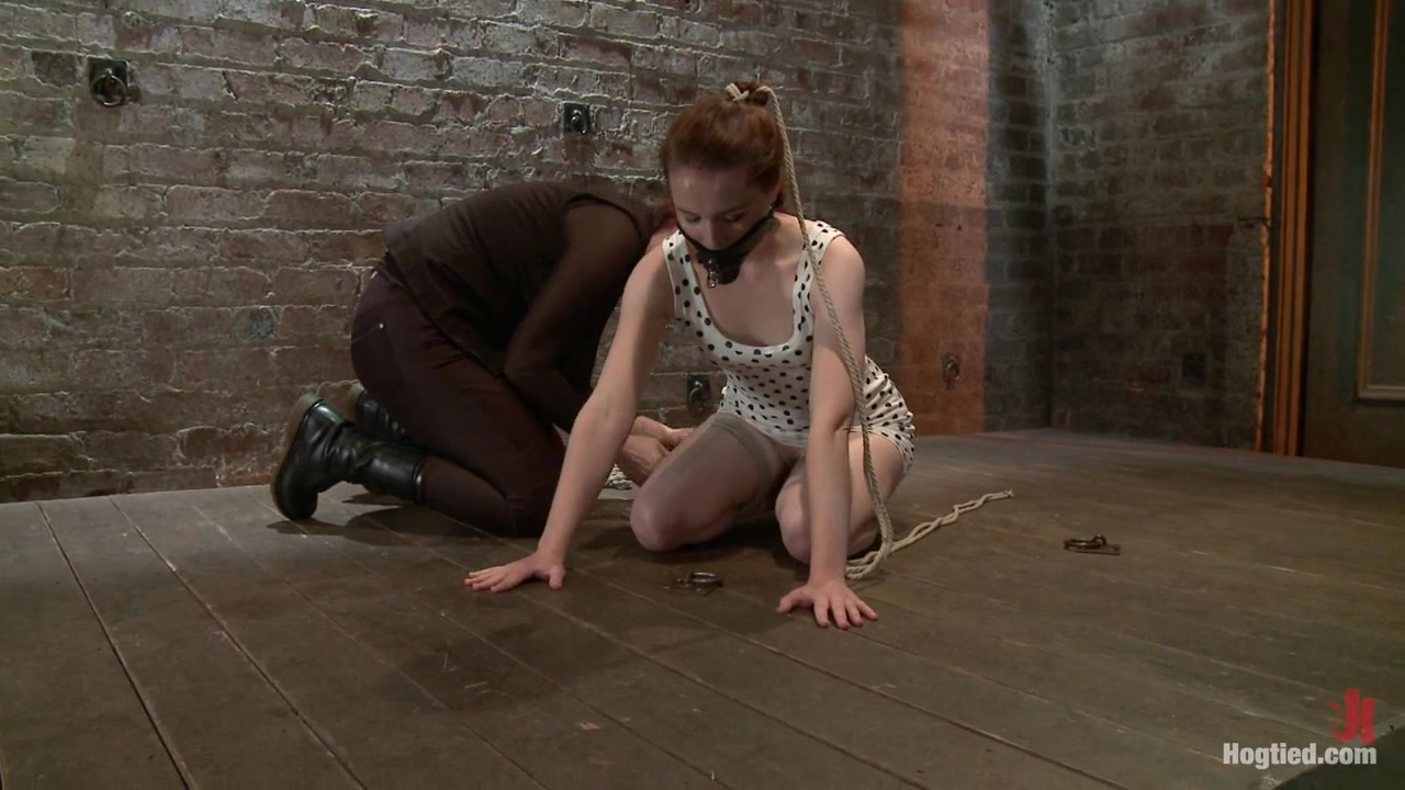 AnnaBelle Lee in Annabelle Lee - Red Headed Slut - Live Show Part 1 - HogTied boy gallery gay teen young
