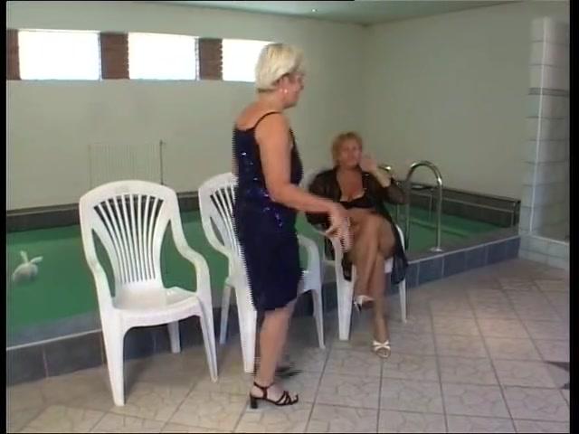 Orgys vidieos porn Lesbianas