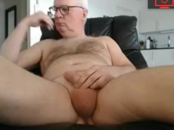 grandpa jerk off his cock Milfy spreads