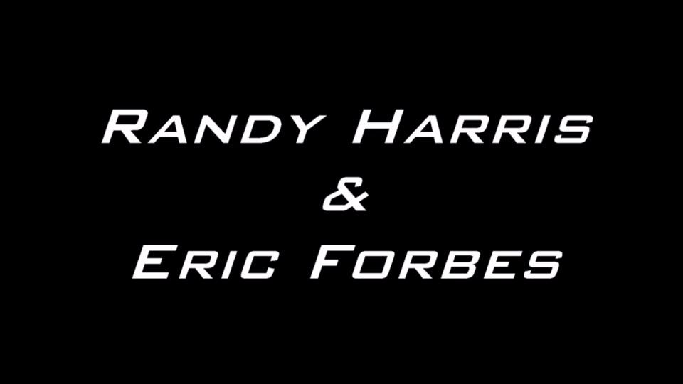 Randy and Eric - BadPuppy Honeymoon sex videos in ukraine