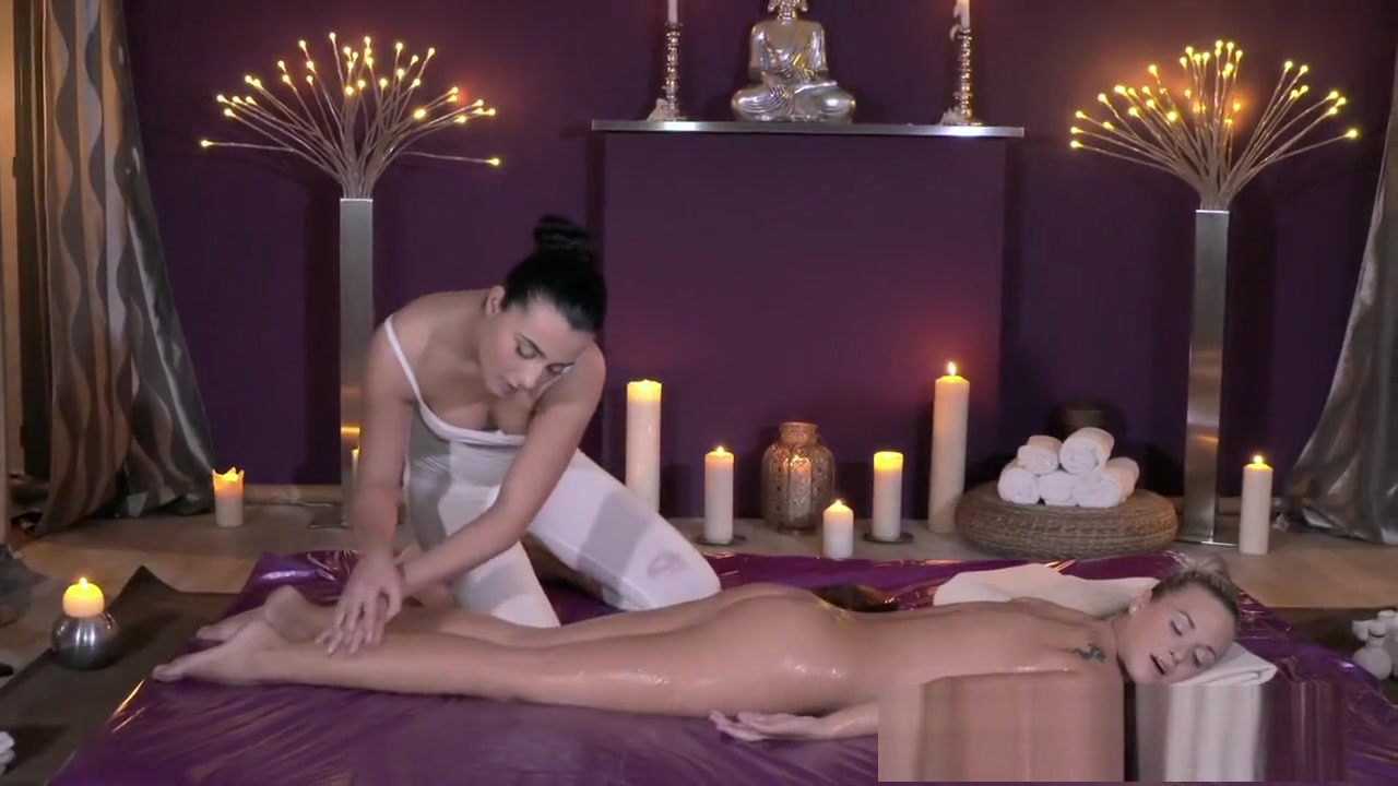 Brunettes Lesbian porn