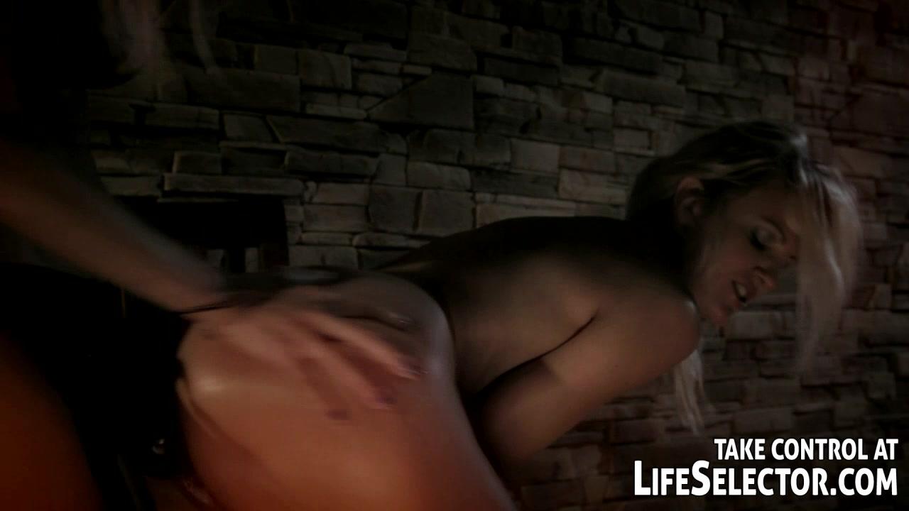 Video orgy Lesbiane fucker