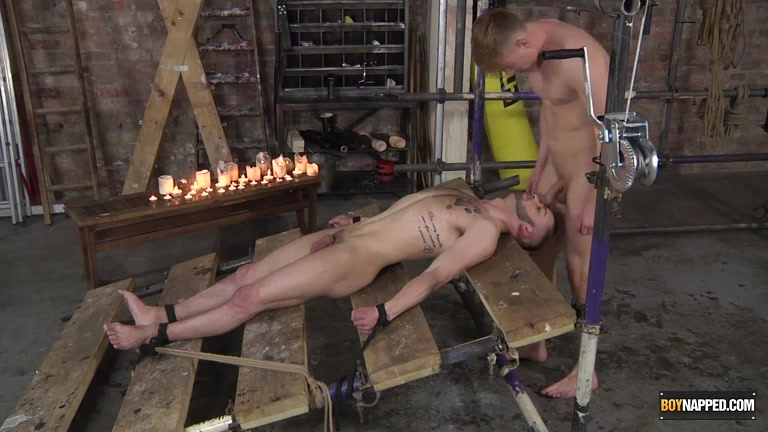 Cum-Faced Humiliation For Koby! - Koby Lewis Tyler Underwood - Boynapped video tiny nude girls
