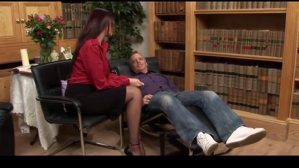 my psychoanalyst solve my problems Hottest milf porn pics