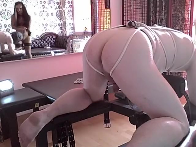 Fisted by Lady L