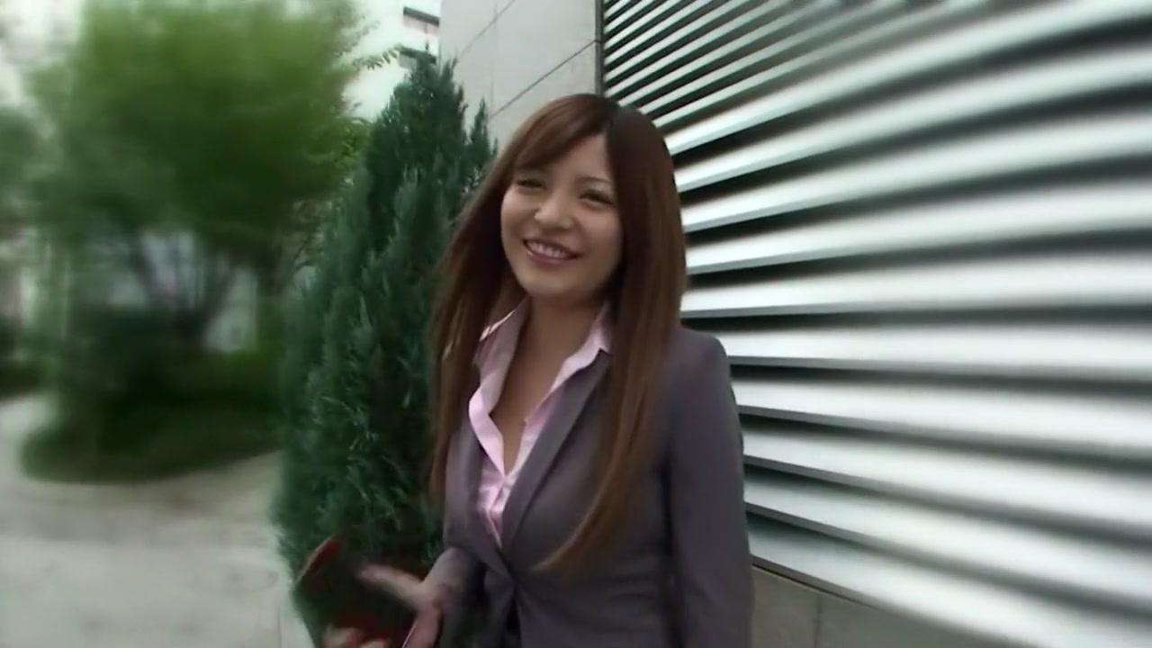Best Japanese model in Incredible POV, Hardcore JAV scene You Sex Me Anti