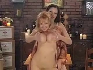 Give how her orgasm to