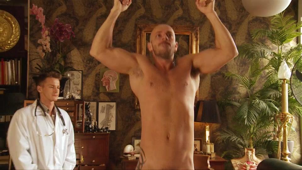 Darius Ferdynand - UKNakedMen porno hall of fame