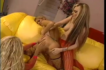 Porno sexx Twins lesbios