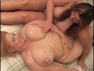 Porn Freaky granny