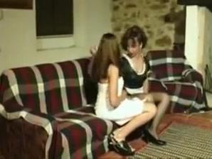 Vidia orge Lesbiah horney