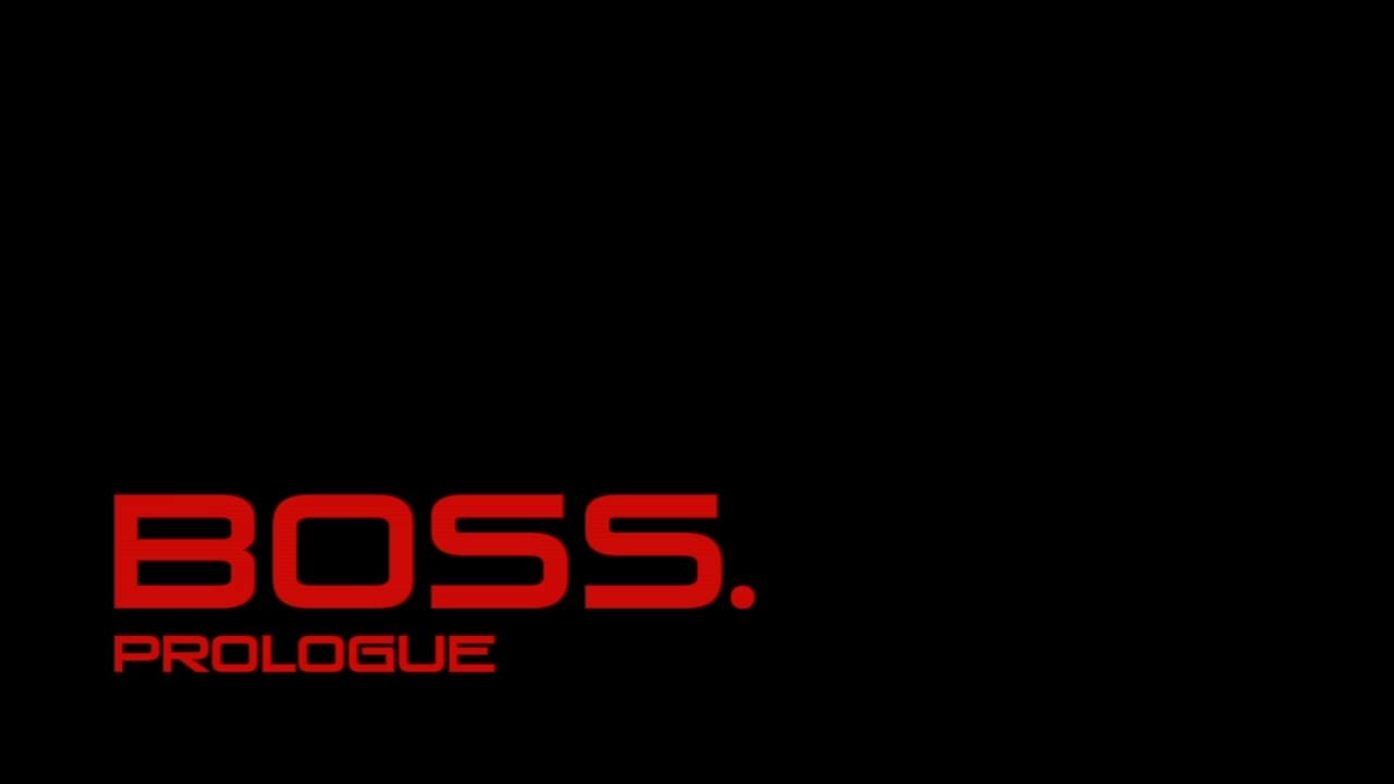 Boss - Prologue - UKHotJocks Cansada de siempre lo mismo y con el mismo