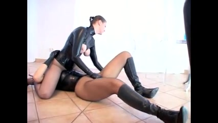 Latina booty amatuer