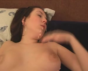 Fit hotty rams a sextoy up her vagina Hot navy men