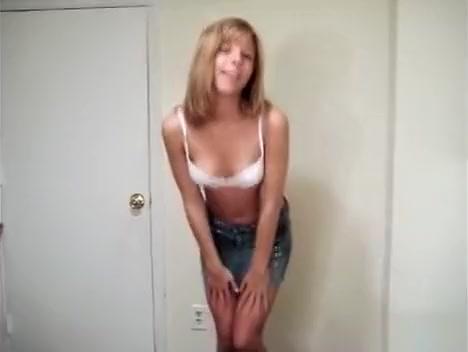 Amateur Teen Chastity Fucking
