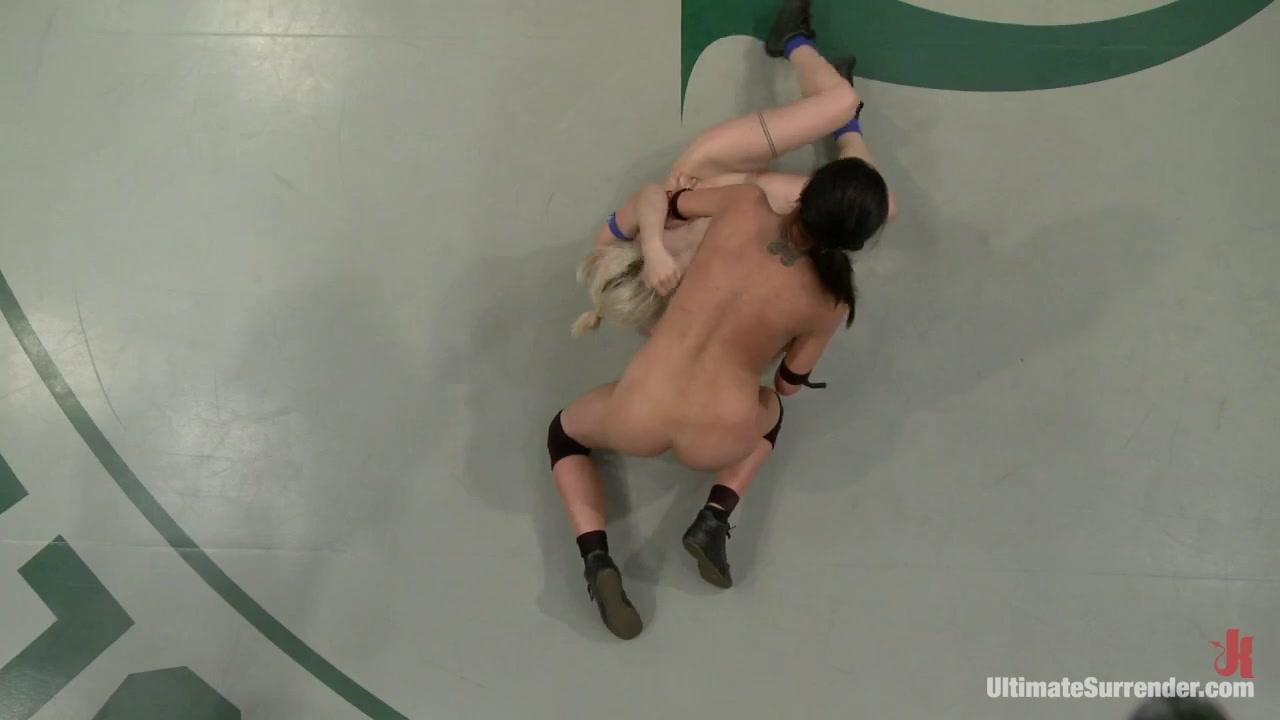Homemade masturbates lesbiana Domination