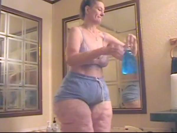 She got slimmer but that ass still wide as hell Titles 3d xxx