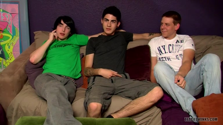 Three Boys Make A Movie - Blinx, Dustin Beeber and Rad Matthews - TwinklightTV Does he just want a hook up quiz