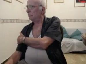 grandpa jerking off Veronnicaalynn
