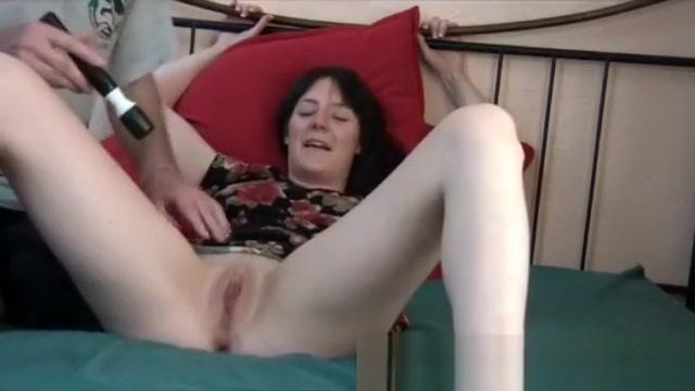 Samantha Bentley Made to Orgasm Gay men with big balls