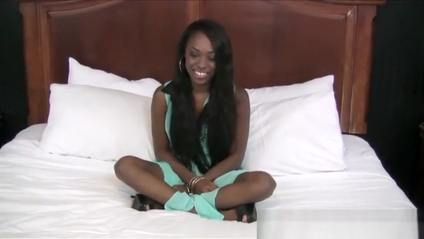TeenyBlack Sexy black teen interracial sex Miranda tristal